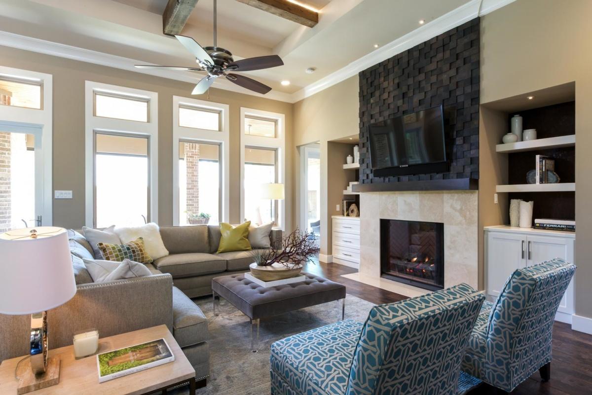Amazing Village Park Eco Home Interior Design Dallas Barbara Gilbert With Home  Design In Village.