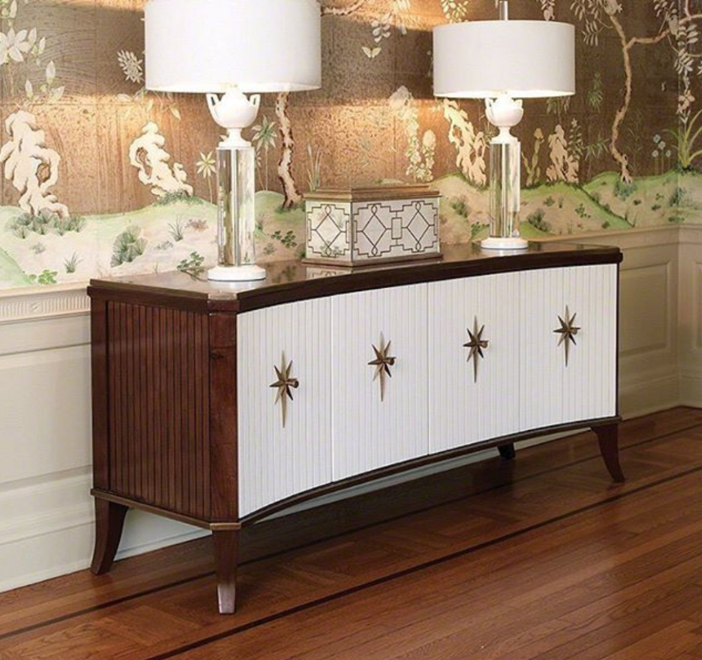 Sideboards with Serious Style | Interior Design Dallas | Barbara Gilbert Interiors