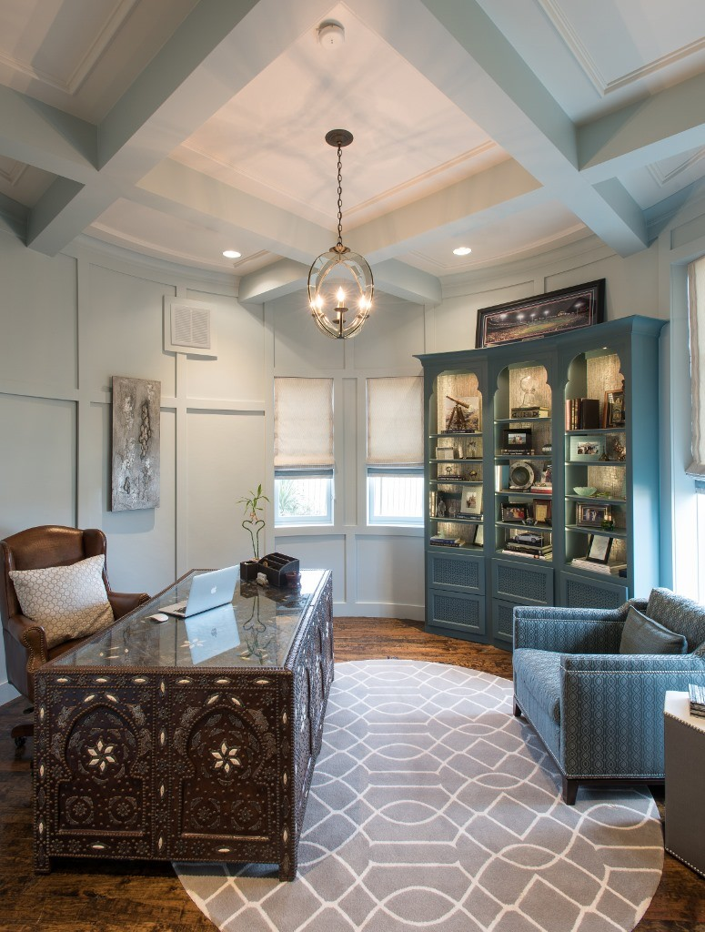 A Masculine Moroccan Study   on american home design, tudor home design, victorian home design, cape cod home design, rustic home design, ocean view home design, chic home design, tropical home design, high tech home design, asian home design, craftsman home design, eclectic home design, mediterranean home design, middle eastern home design, colonial home design, architectural home design,