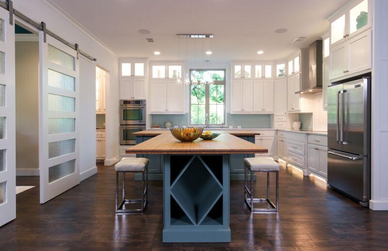 LED Lighting in Interior Design
