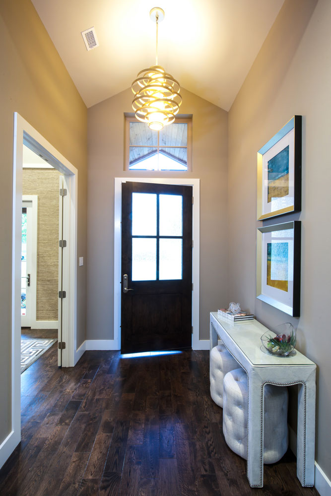 Village Park Eco Home Interior Design Dallas Barbara Gilbert Interiors