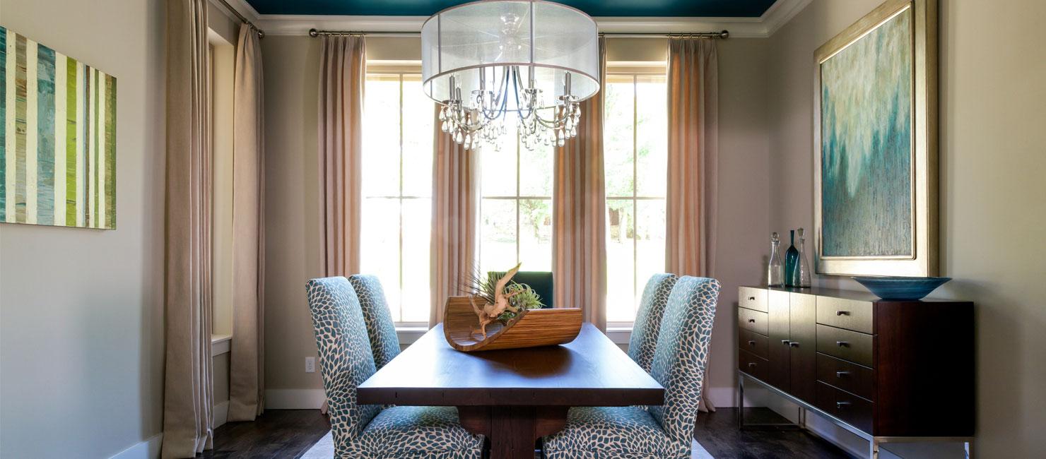 Barbara Gilbert Interior Design Services