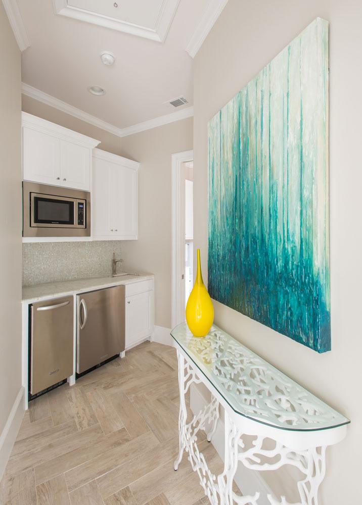 Fairview Cool Contemporary Cabana | Interior Design Dallas ...