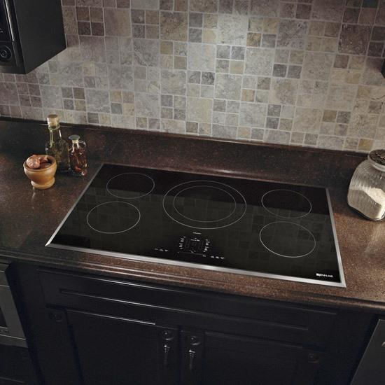 Jenn air induction cooktop