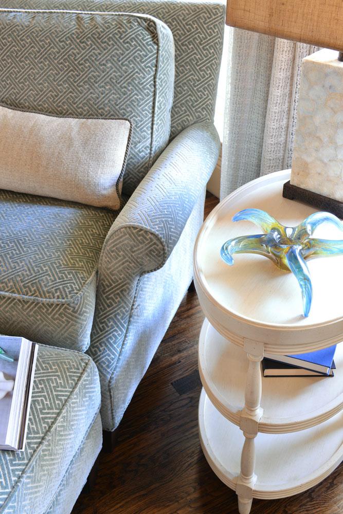 Custom Furnishings | Interior Design Dallas | Barbara Gilbert Interiors