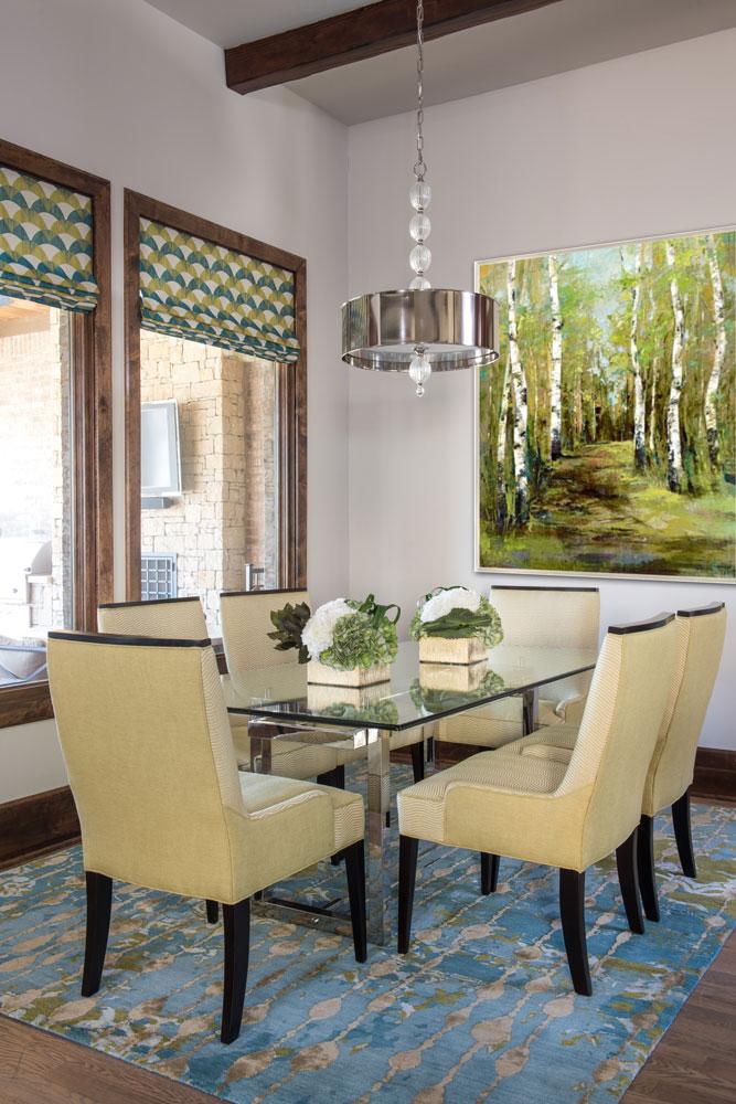 dining-room-design-keller-contemporary