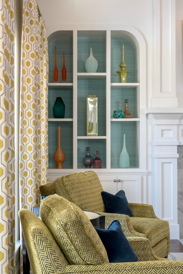 The Psychology Of Color In Interior Design Barbara Gilbert Interiors