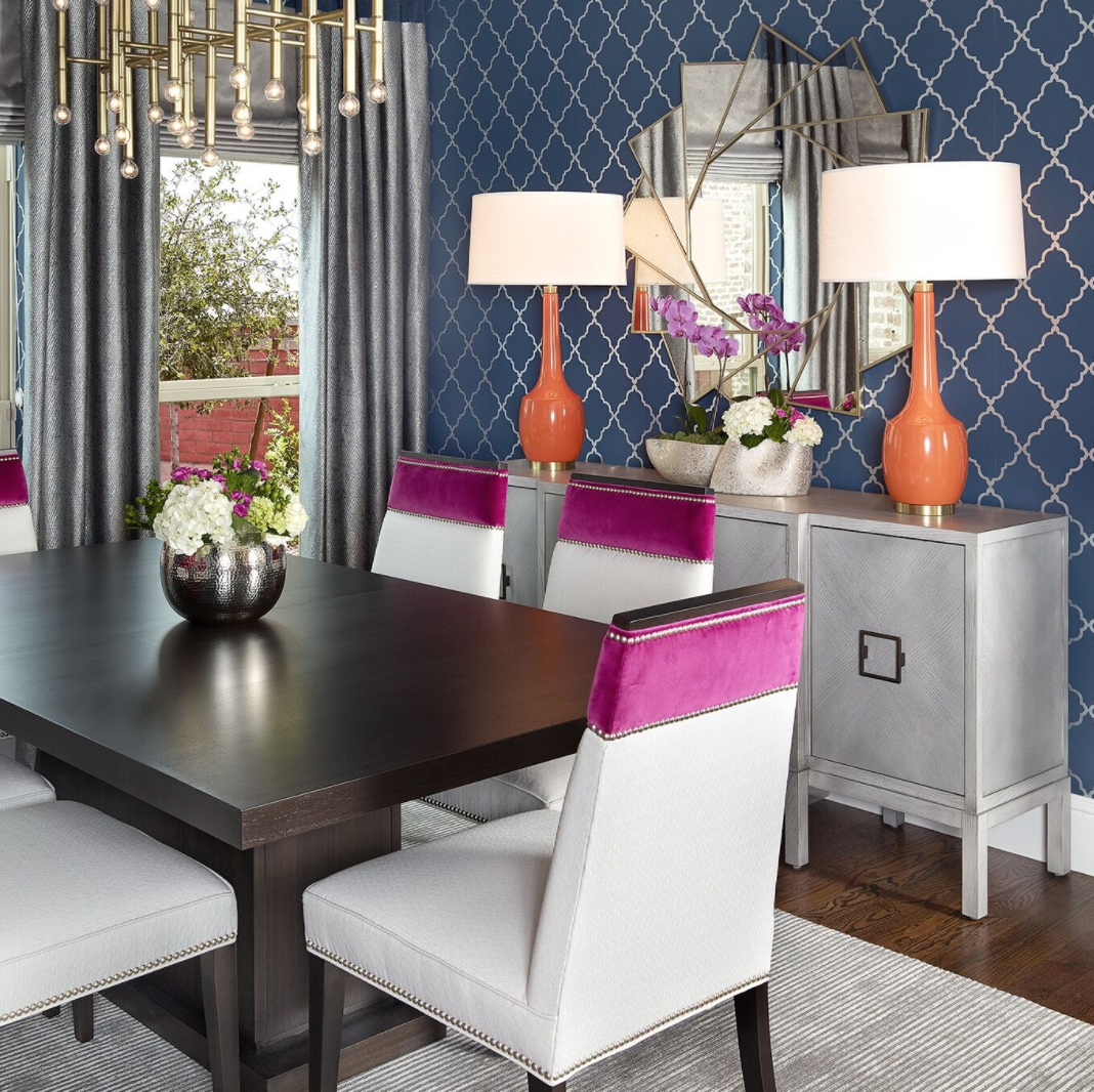 first look at a colorful frisco home barbara gilbert interio