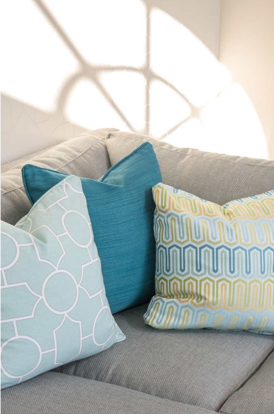 How to Mix Patterns Like a Boss | Interior Design Dallas | Barbara Gilbert Interiors