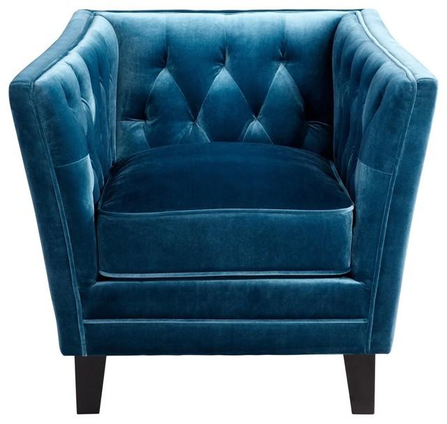 Custom Velvet Furniture | Interior Design Dallas | Barbara Gilbert Interiors