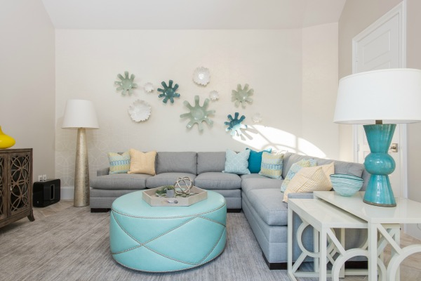 Secrets To Steal From Well Designed Living Rooms | Interior Design Dallas |  Barbara Gilbert Interiors