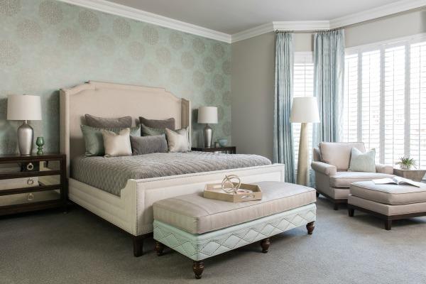 Dream Bedroom Designs We Love and Why   Interior Design Dallas   Barbara Gilbert Interiors