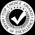 BGI Wins Prestigious Top Choice Award | Interior Design Dallas | Barbara Gilbert Interiors