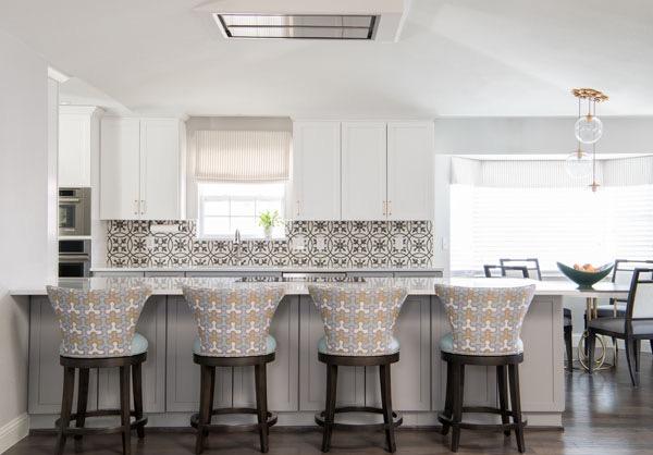 Project reveal bespoke and bright transitional design dallas interior designer barbara gilbert interiors