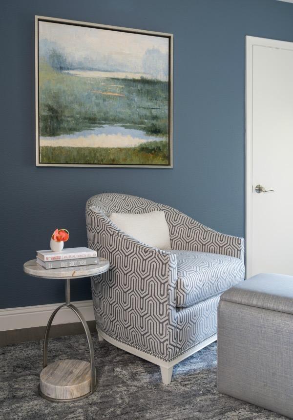 Project Reveal: Bespoke and Bright Transitional Design | Dallas Interior Designer | Barbara Gilbert Interiors