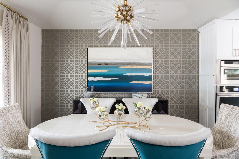 Top Interior Designers in Dallas
