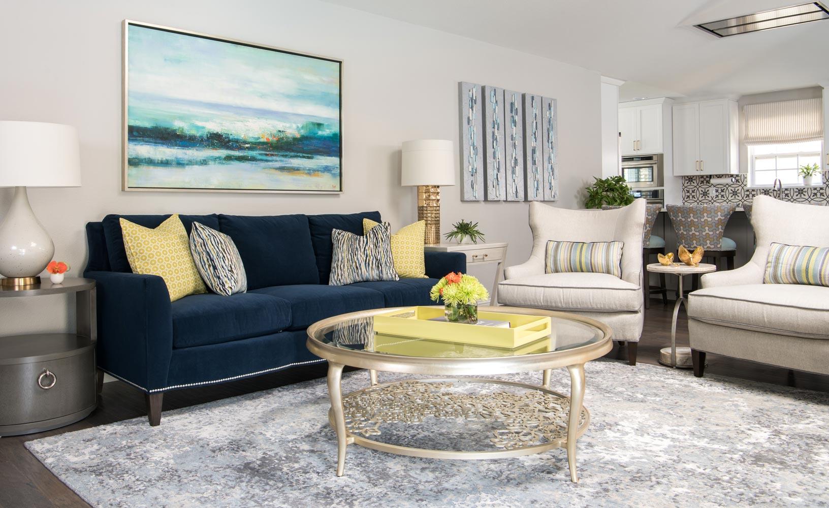 Transitional Decor Done Right In Dallas Interior Design