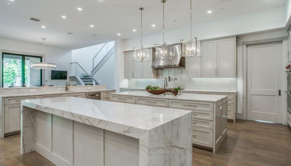 Remodeling a Preston Hollow Home with Modern Design | Preston Hollow Interior Design | Barbara Gilbert Interiors