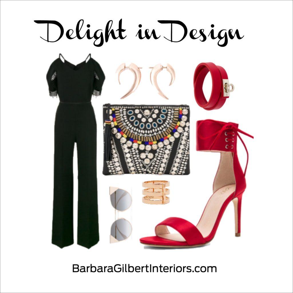 Delight in Design: Boho Chic   Interior Design Dallas   Barbara Gilbert Interiors